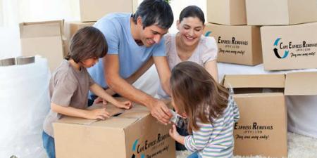 Furniture removal company