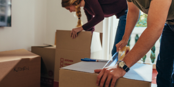 relocation moving tips