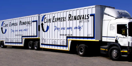 Cape Express Furniture Removals